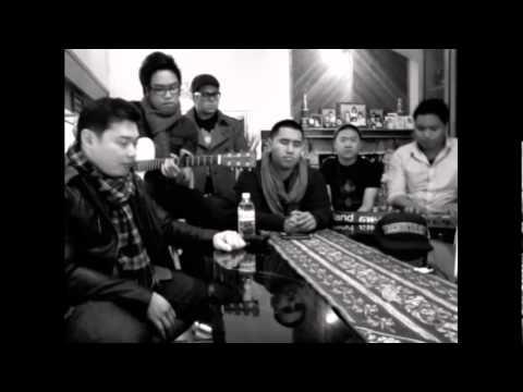 JR Aquino Traphik Leejay Passion Andrew Garcia Jesse Barrera - Trey Songz - Can't Be Friends [COVER]