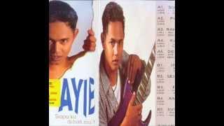 Download Lagu AYIE - KAU CURI HATIKU mp3