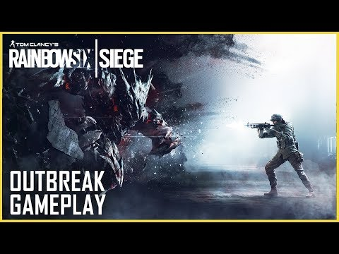 Rainbow Six Siege: Outbreak Gameplay and Tips | UbiBlog | Ubisoft [US]