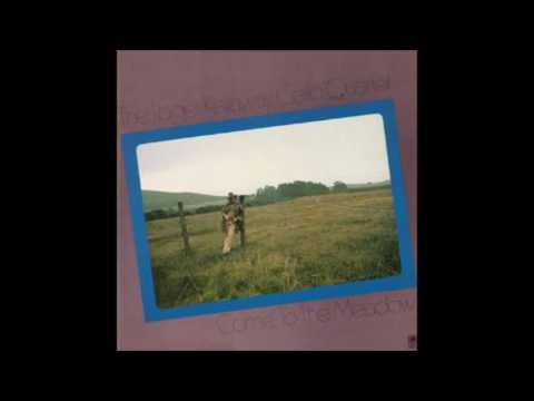 Roger Kellaway Cello Quartet Come To The Meadow LP