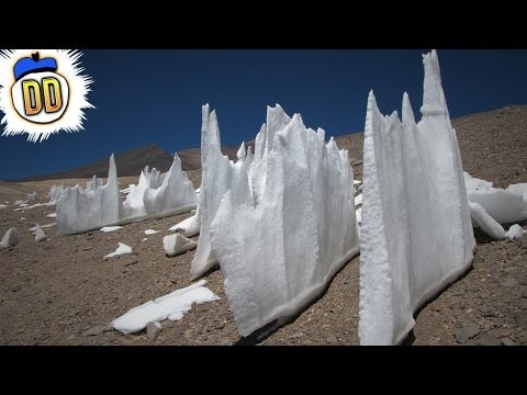 15 Craziest Natural Phenomena on Earth