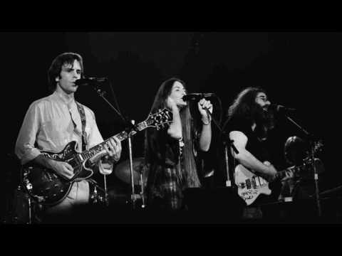 Grateful Dead (with Hamza el Din) - 10/21/78 - Soundboard HQ WAV file