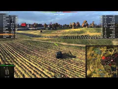 AMX 13 57 - Фарм Проверка Вспышки (ТОС)