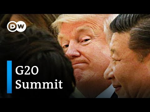 Trouble ahead for 2018 G20 Summit in Argentina   DW News