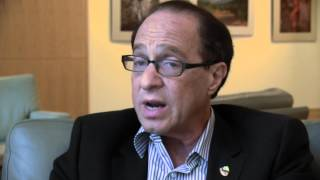 Ray Kurzweil on Technology and the Classroom