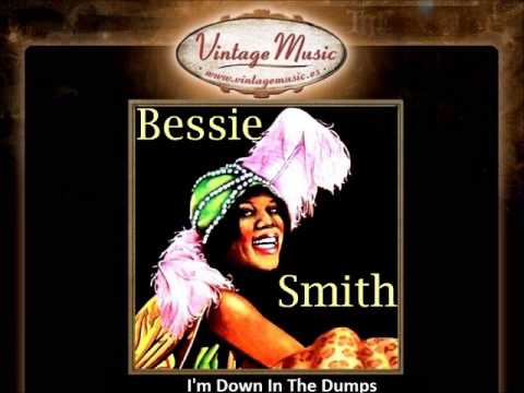 Bessie Smith -- I'm Down In The Dumps mp3