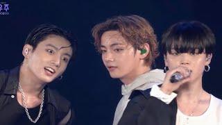 BTS PERFORM 'SO WHAT' LIVE | 2021 BTS MUSTER SOWOOZOO CONCERT