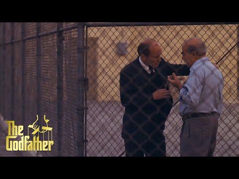 The Godfather Part II 1974 | Beispiel für Subtext im Dialog / Spielfilm