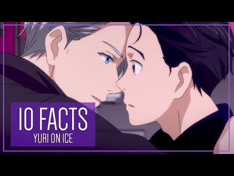 Yuri on Ice: 10 Facts You Didn't Know