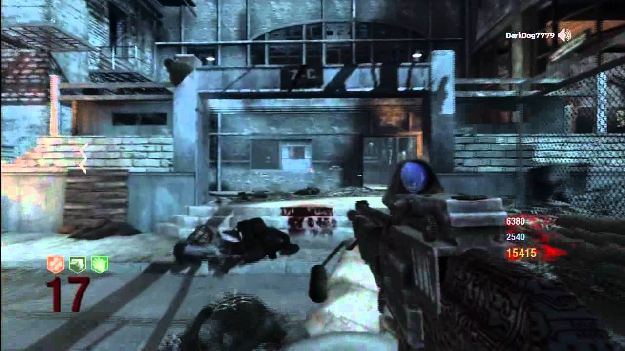 3 player black ops zombies ps3