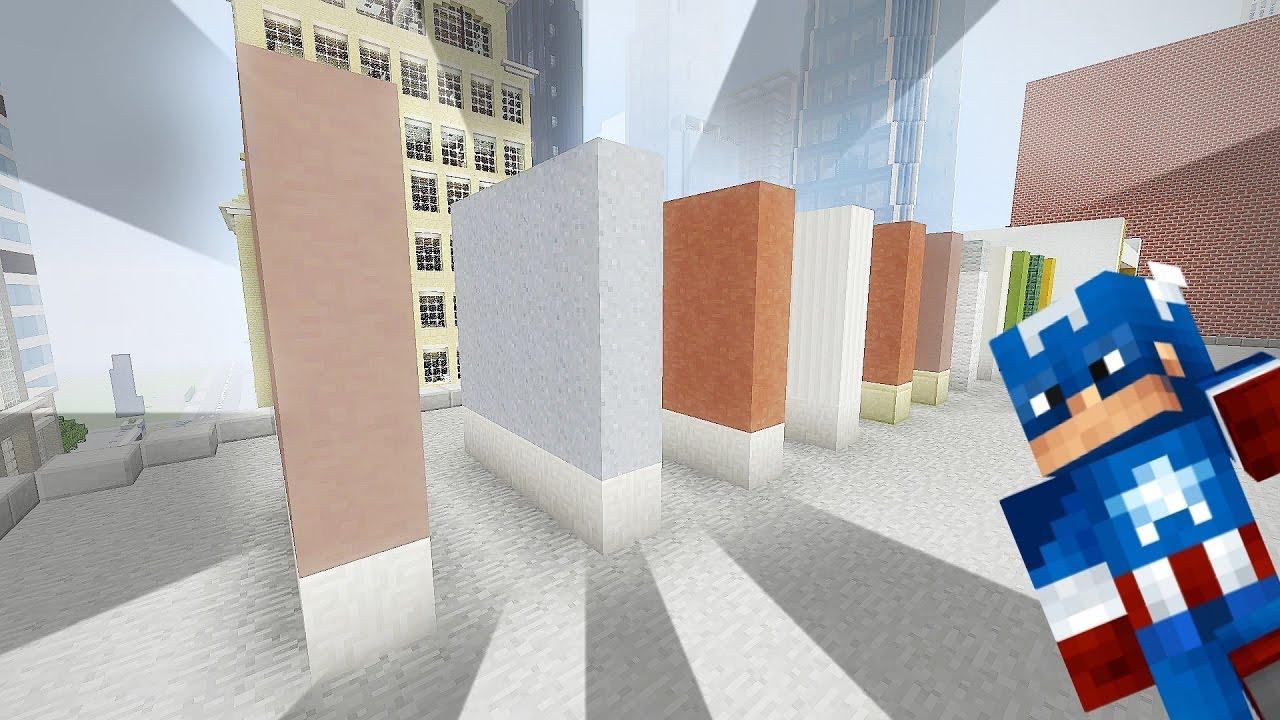 Interior Wall Designs Minecraft Xbox Youtube