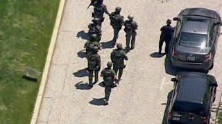 "✪ SWAT 3 Mission 08 ""DBN TV Station""  10JULY2015 1080HD"