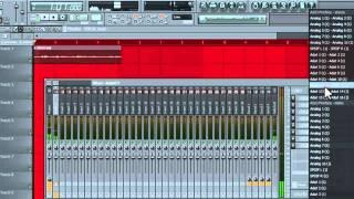 FL Studio - How to record Audio