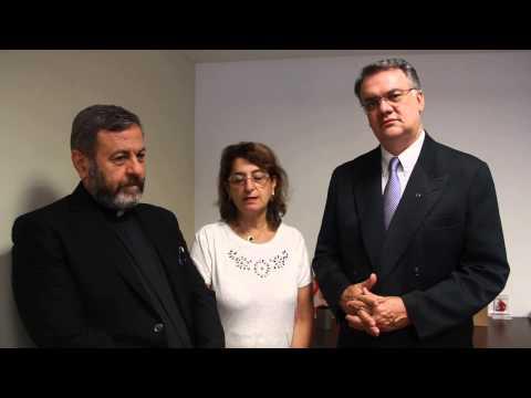 APMT e a Igreja Presbiteriana da Siria e do Líbano