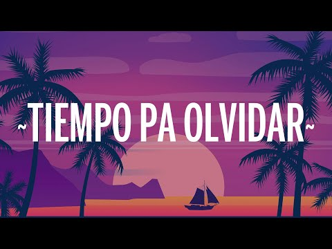 Abraham Mateo, Becky G – Tiempo Pa Olvidar (Letra/Lyrics)