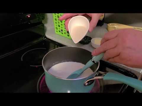 Как варить МАННУЮ КАШУ без комочков. Каша за 5 минут.