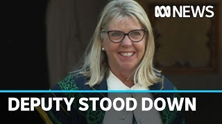 St Kevin's Deputy Removed Amid Investigation Into Fresh Allegations Against Other Teacher | Abc News