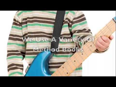 Guitar Lessons Colorado Springs