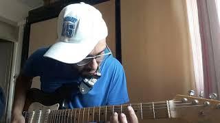 Soul/RnB guitar