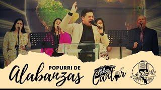 Popurri de Alabanzas - Jack Astudillo - Iglesia La Concordia MMM
