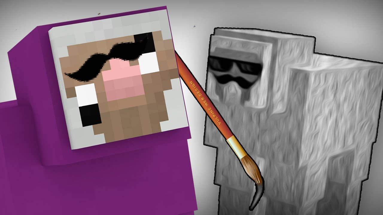 Youtube.com Purple Shep