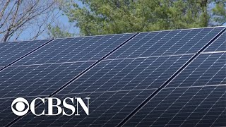 Number of Americans with solar power expected to more than triple by 2030