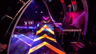 All Wheel Sports on America's Got Talent Season 7