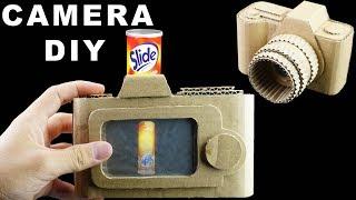 Good Cardboard Camera Alternatives