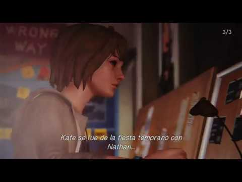 Juguemos Life is Strange - Episodio 4 - Parte 5 thumbnail