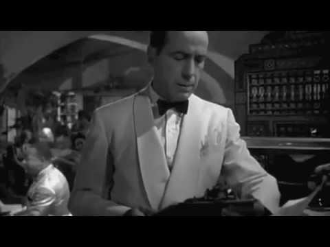 Knock on Wood - Casablanca