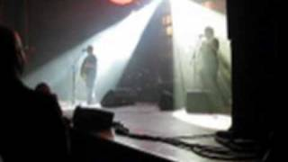 Pixies - Weird at My School (Live in Nashville, 09-10-10)
