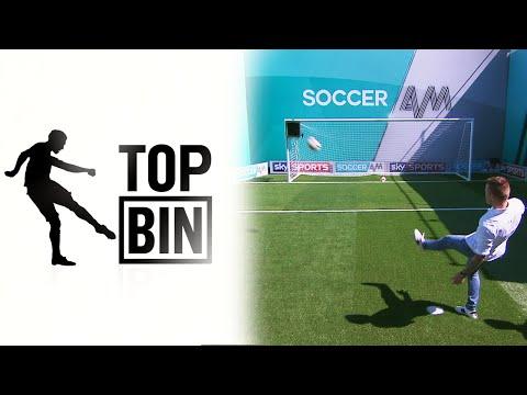 Top Bin with John Arne Riise