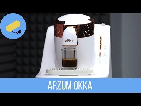 Arzum okka جهاز القهوة التركية