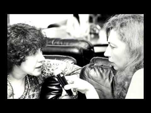 Phyllis Chesler's 75th Birthday: A Slideshow