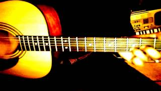 ♪♫ The Bee Gees - First Of May - Acoustic Guitar Cover By Ash Almond