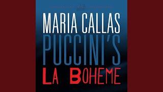"""La Boheme, Act I: """"O soave fanciulla"""""""