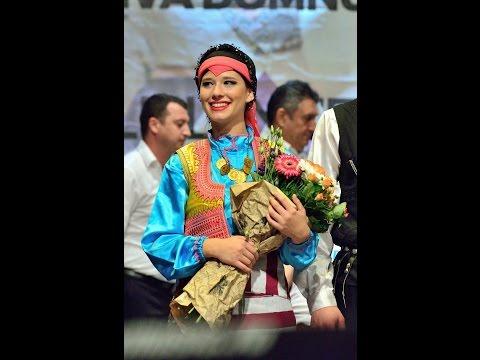 """XXIV. Int. Fest. of Folklore """"HORA MARE"""" (CIOFF) - CĂLĂRAȘI ROMANIA - 2016 / BLACK SEA"""