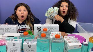 Slime Challenge Winner gets $1000