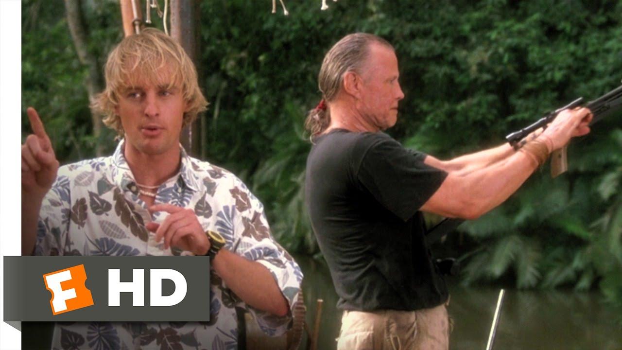 Download Anaconda (5/8) Movie CLIP - Change of Plans (1997) HD