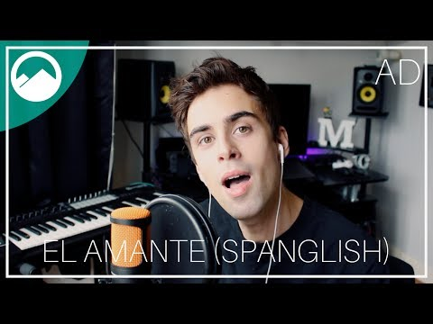 Nicky Jam - El Amante (Spanglish cover) - ROLLUPHILLS