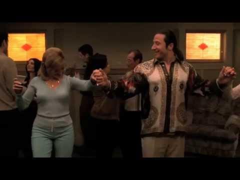 The Sopranos - Furio's Song