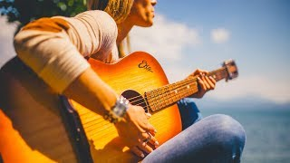 Morning Guitar Music, Instrumental Relaxing Guitar Music for Studying, Stress Relief, Yoga, Study