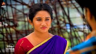 Mouna Raagam Season 2 Promo-Vijay tv Serial