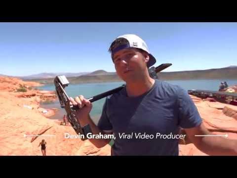 Do Something Epic – Visa Rewards | Mountain America Credit Union