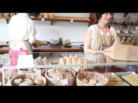 Glutenfreie Bio-Bäckerei Berlin: Jute Bäckerei