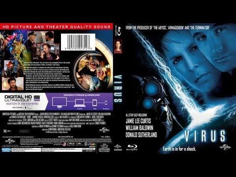 Фильм: Вирус (1999) (Перевод Гаврилова)