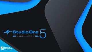 Why Studio One by Presonus is the Perfect DAW for ALL Types of Producers