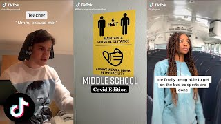 BACK TO SCHOOL TIK TOKS!!! (vol 1)
