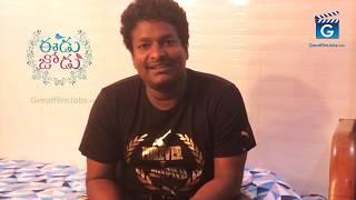 satya about his forth coming movie eedu jodu