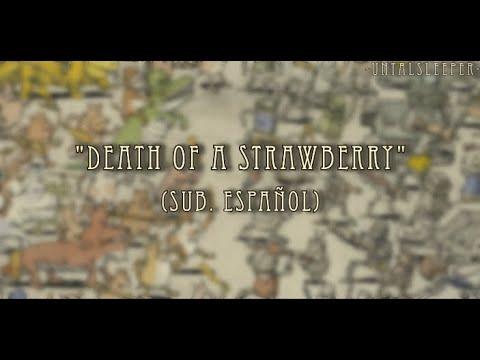 Dance Gavin Dance - Death Of A Strawberry (Sub. Español)